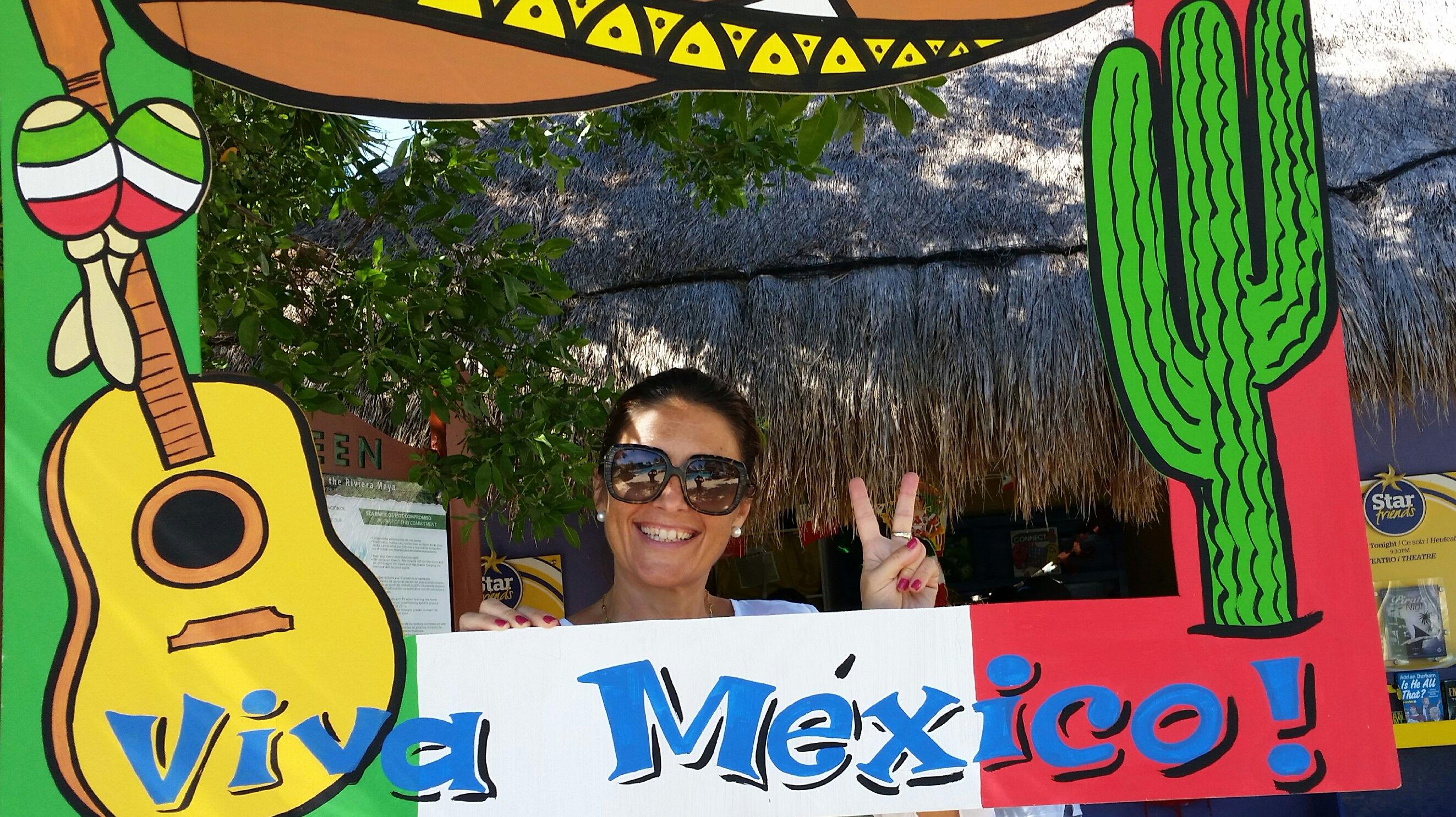 El valor de las tradiciones en México.