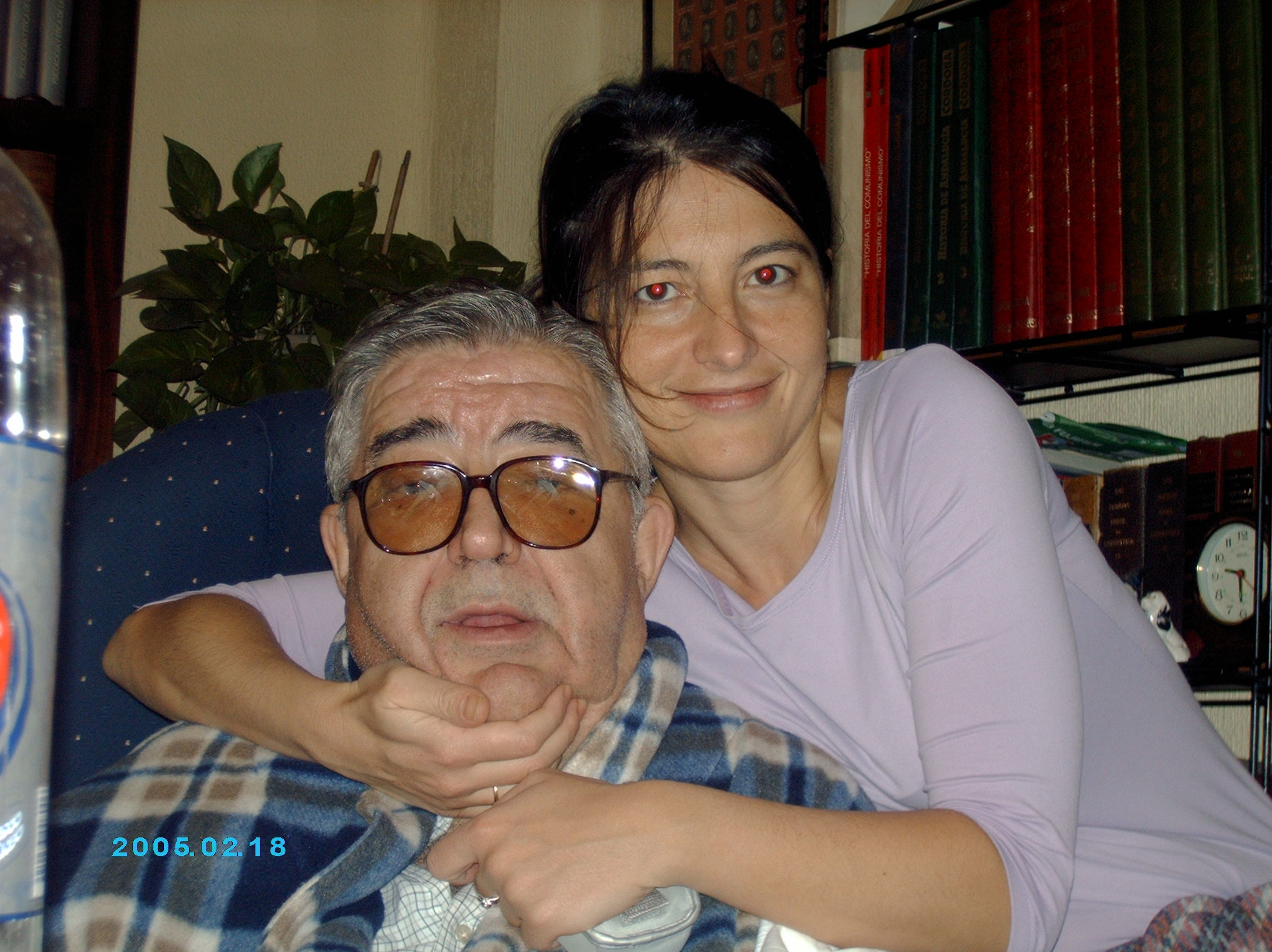 papa y maria jose